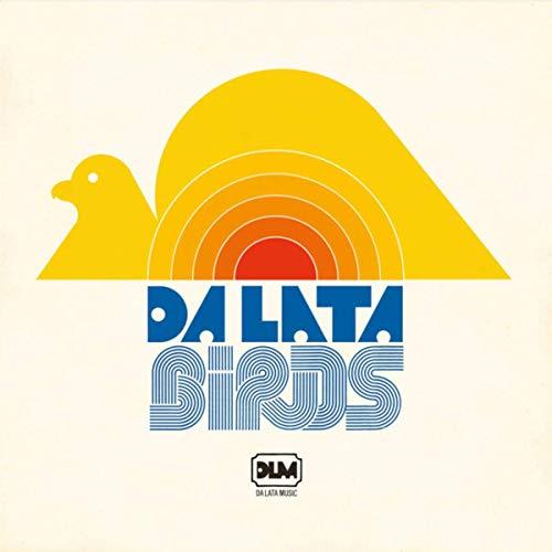 DA LATA / ダ・ラータ / BIRDS