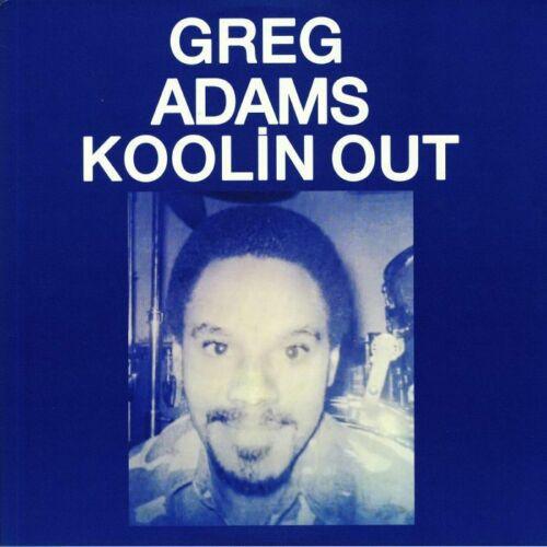Koolin Out(LP)/GREG ADAMS/グレッグ・アダムス/プライベート・ジャズ ...