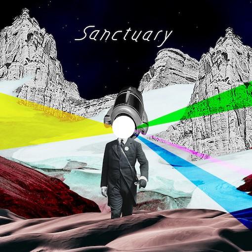中田裕二/Sanctuary