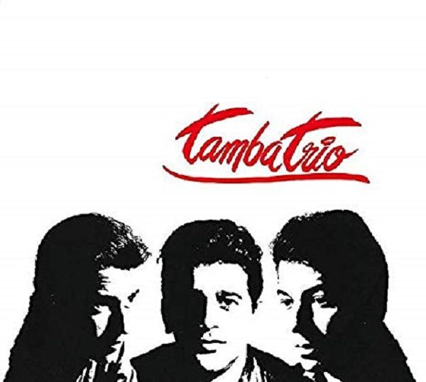 TAMBA TRIO / タンバ・トリオ / TAMBA TRIO