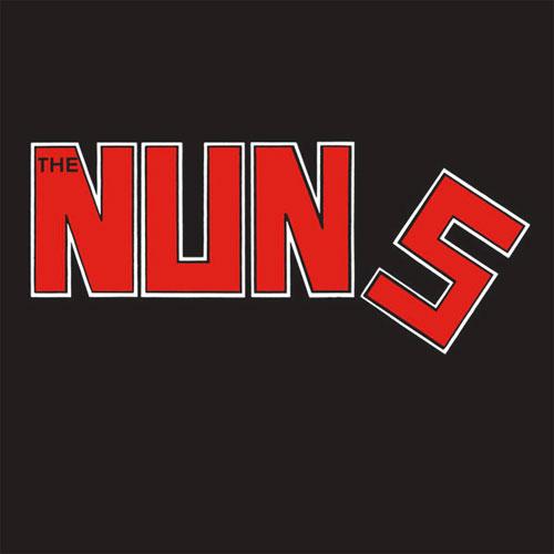 """NUNS / ナンズ / NUNS (7"""")"""