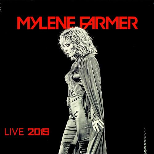 MYLENE FARMER / MYLENE FARMER LIVE 2019 - 180g LIMITED VINYL