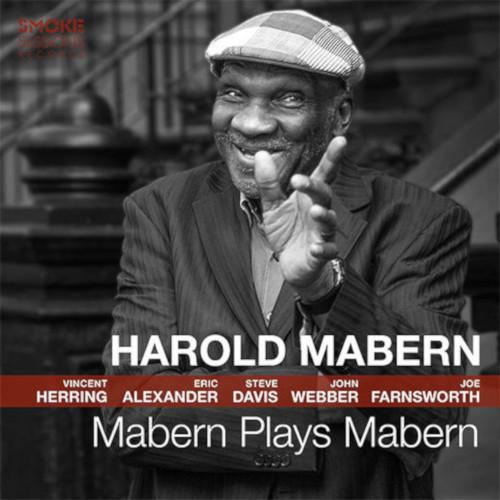 HAROLD MABERN / ハロルド・メイバーン / メイバーン・プレイズ・メイバーン