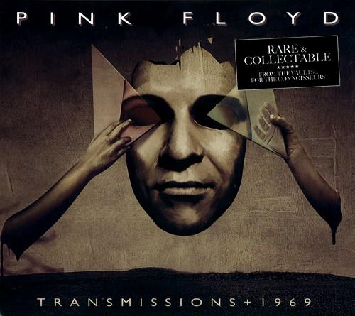 PINK FLOYD / TRANSMISSIONS+1969 - DIGITALLY REMASTER