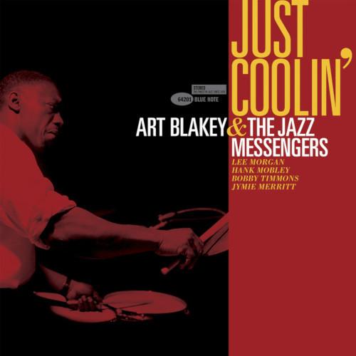 ART BLAKEY / アート・ブレイキー / Just Coolin'(LP/180g)