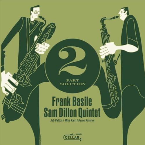 FRANK BASILE / フランク・ベイシル / 2 Part Solution