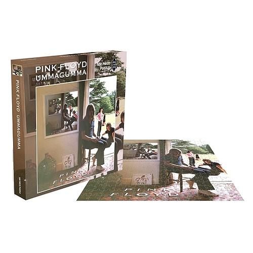 PINK FLOYD / ピンク・フロイド / UMMAGUMMA: 500 PIECE JIGSAW PUZZLE