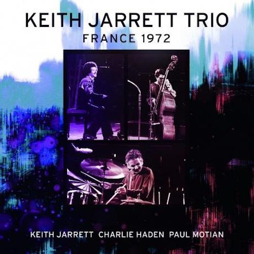KEITH JARRETT / キース・ジャレット / France 1972 / ライヴ・イン・パリ1972(2CD)