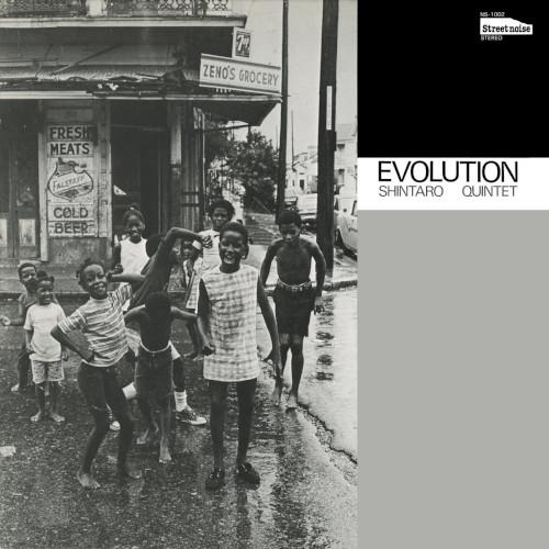 SHINTARO NAKAMURA / 中村新太郎 / Evolution