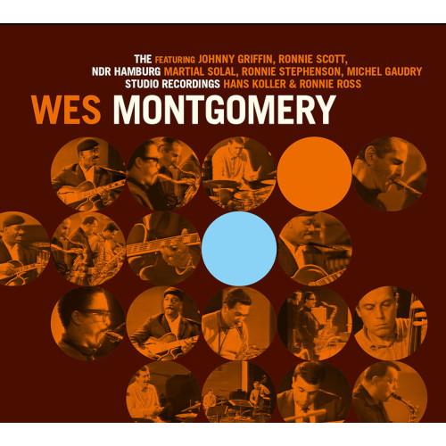 WES MONTGOMERY / ウェス・モンゴメリー / NDR Hamburg Studio Recordings