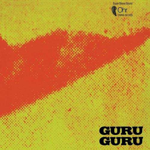 GURU GURU / UFO - 2021 REMASTER