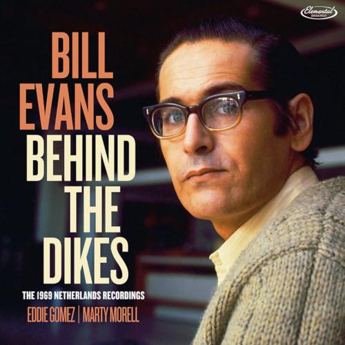 BILL EVANS / ビル・エヴァンス / Behind The Dikes(2CD) / ビハインド・ザ・ダイクス