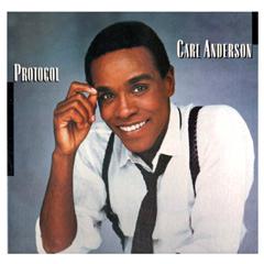 CARL ANDERSON / カール・アンダーソン / PROTOCOL / プロトコル