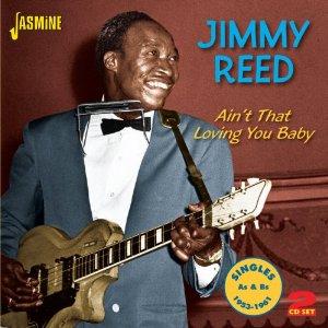 JIMMY REED / ジミー・リード商品一覧|JAZZ|ディスクユニオン ...