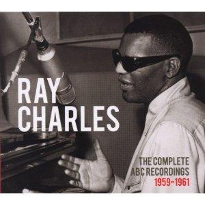 THE COMPLETE ABC RECORDINGS 1959 - 1961 (3CD デジパック仕様)/RAY CHARLES/レイ・チャールズ |SOUL/BLUES/GOSPEL|ディスクユニオン・オンラインショップ|diskunion.net