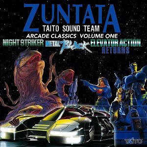 ZUNTATA | diskunion.net NOISE ...