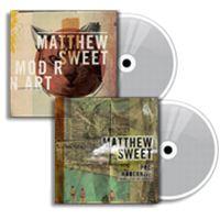 Modern Art 2cd With Bonus Disc Matthew Sweet マシュー