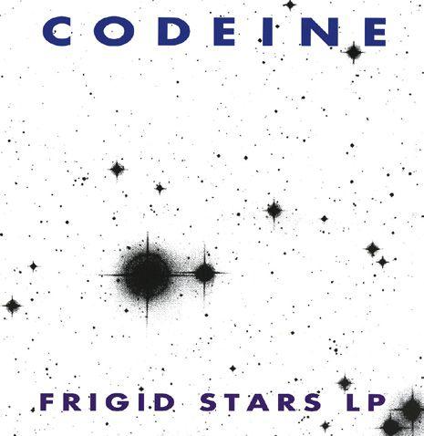 FRIGID STARS LP (2LP+CD)/CODEINE|ROCK / POPS /  INDIE|ディスクユニオン・オンラインショップ|diskunion.net