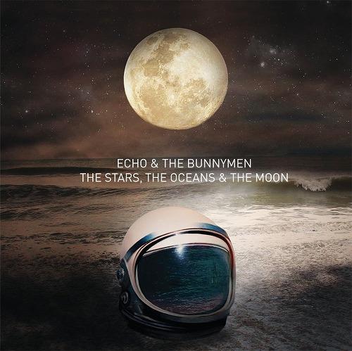 ECHO & THE BUNNYMEN / エコー&ザ・バニーメン / STARS, THE OCEANS & THE MOON