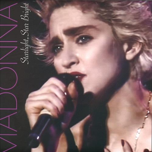 MADONNA / マドンナ / STARLIGHT, STAR BRIGHT (LP/180G/BUBBLEGUM PINK VINYL)
