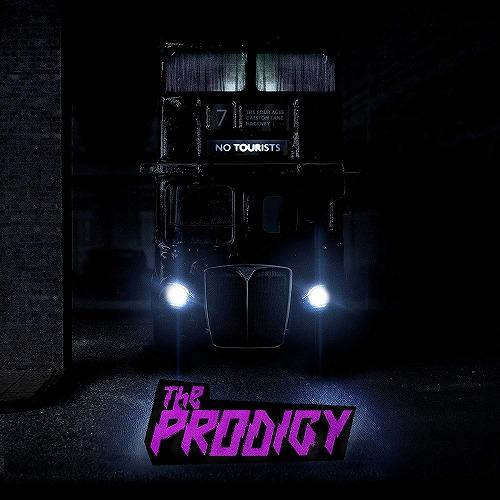 PRODIGY / プロディジー / NO TOURISTS (2LP/180G)