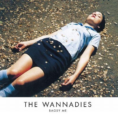 WANNADIES / ワナダイズ / BAGSY ME (LP/180G/TURQUOISE VINYL)