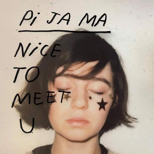 PI JA MA / ピ・ジャ・マ / NICE TO MEET U (LP)