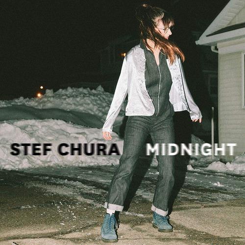 STEF CHURA / MIDNIGHT