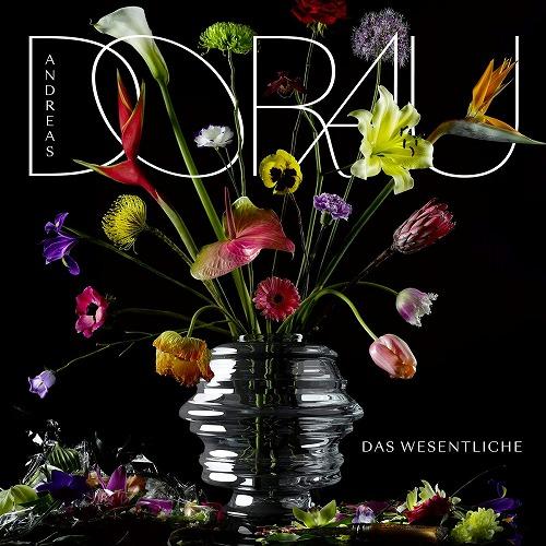 ANDREAS DORAU / アンドレアス・ドーラウ / DAS WESENTLICHE (LP)