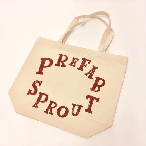 PREFAB SPROUT / プリファブ・スプラウト / PREFAB SPROUTトートバッグ付まとめ買いセット2