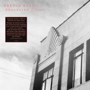 HAROLD BUDD / ハロルド・バッド商品一覧|JAZZ|ディスクユニオン ...