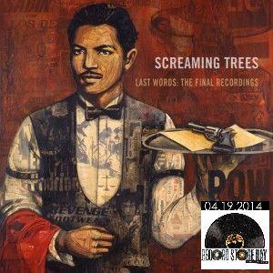 SCREAMING TREES / スクリーミン...