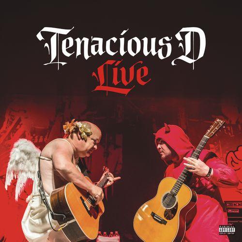 TENACIOUS D / テネイシャスD   ...