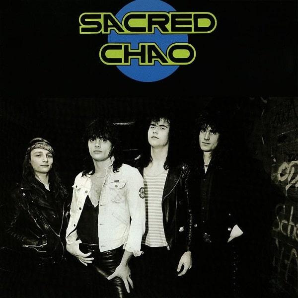 SACRED CHAO / SACRED CHAO