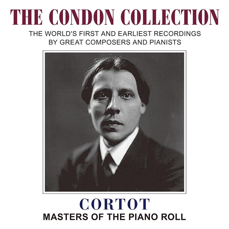 ALFRED CORTOT / アルフレッド・...