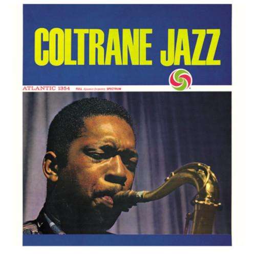 JOHN COLTRANE / ジョン・コルトレーン / コルトレーン・ジャズ(モノラル・ヴァージョン)