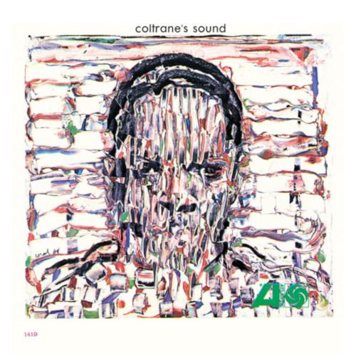 JOHN COLTRANE / ジョン・コルトレーン / コルトレーン・サウンド(夜は千の眼を持つ モノラル・ヴァージョン)