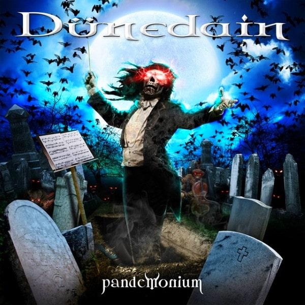 DUNEDAIN / PANDEMONIUM