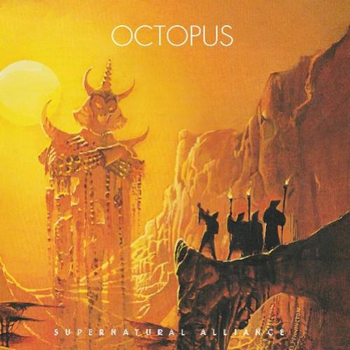 OCTOPUS / オクトパス / SUPERNATURAL ALLIANCE