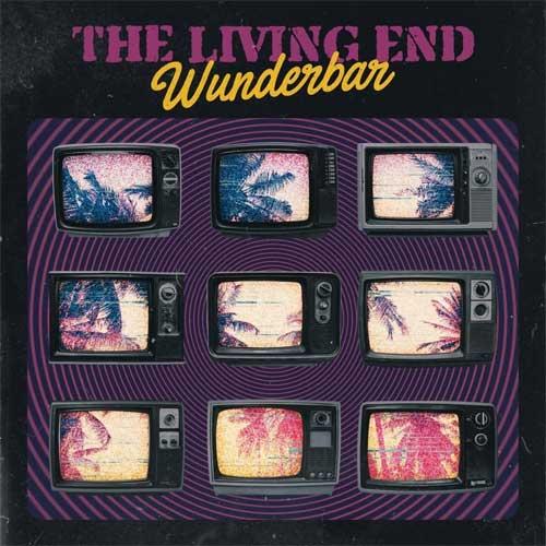 LIVING END / リビング・エンド / WUNDERBAR