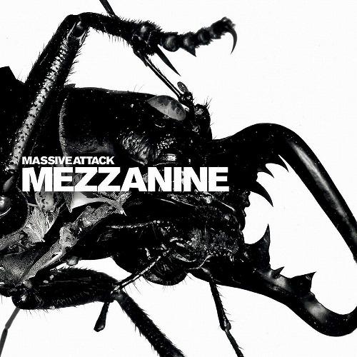 MASSIVE ATTACK / マッシヴ・アタック / MEZZANINE (3LP/ORANGE&PINK VINYL/2018 REMASTER)
