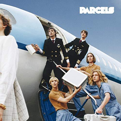 PARCELS / パーセルズ / PARCELS (LP/180G)