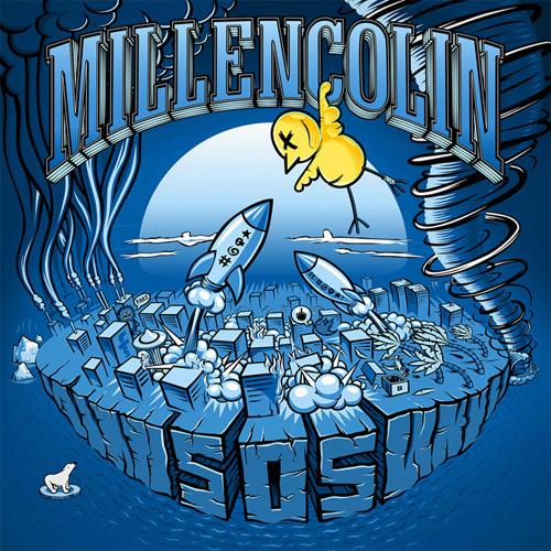 MILLENCOLIN / ミレンコリン / SOS