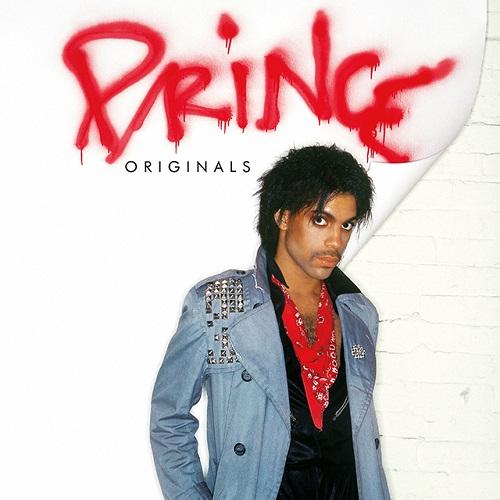 PRINCE / プリンス / ORIGINALS
