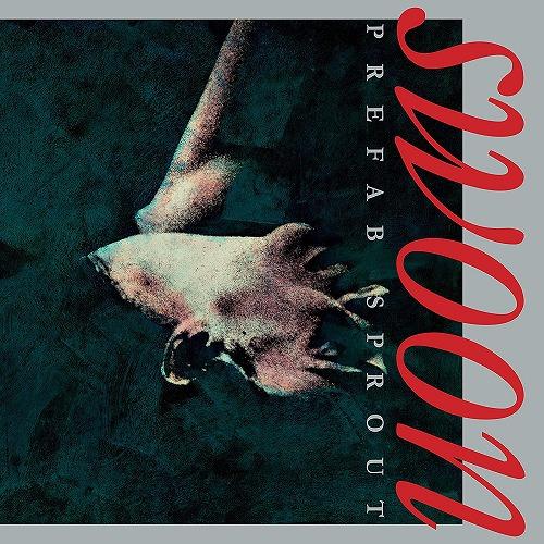 PREFAB SPROUT / プリファブ・スプラウト / SWOON (LP)