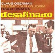 CLAUS OGERMAN & ANTONIO CARLOS...