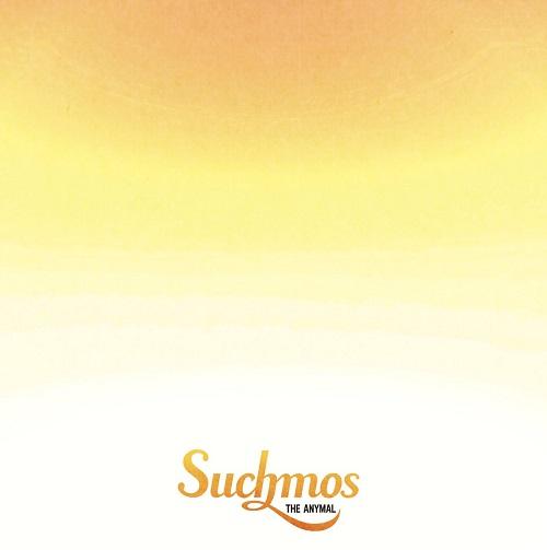 Suchmos / THE ANYMAL(完全生産限定盤 アナログ3枚組)
