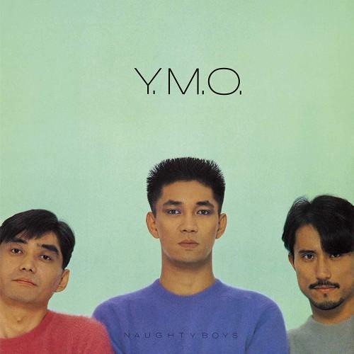 YMO (YELLOW MAGIC ORCHESTRA) / イエロー・マジック・オーケストラ / 浮気なぼくら Standard Vinyl Edition