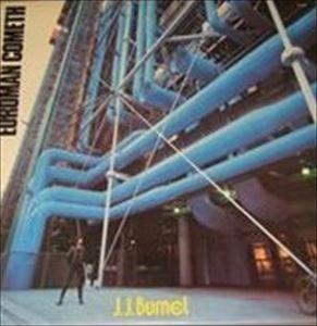 ユーロマン・カメス/J.J. BURNEL/ジャン=ジャック・バーネル|PUNK ...