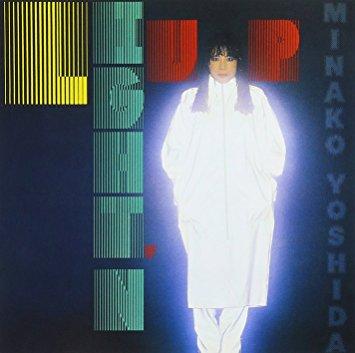 MINAKO YOSHIDA / 吉田美奈子 / LIGHT'N UP